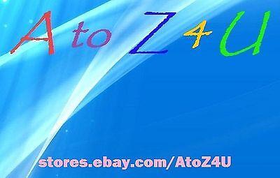A to Z 4U