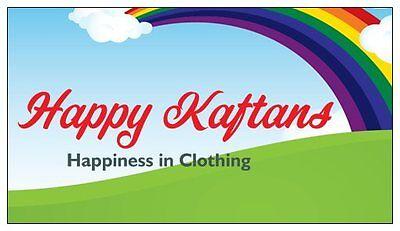 Happy Kaftans