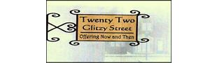 22 Glitzy Street Eclectic Boutique