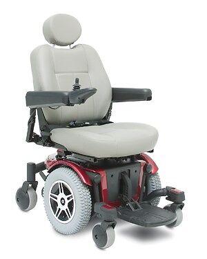 Checkliste beim Kauf von elektrischen Rollstühlen