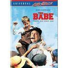 The Babe (DVD, 2003)
