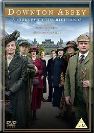 Downton-Abbey-A-Journey-To-The-Highlands-Special-for-Christmas-DVD-2012
