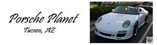 Porsche Planet of Parts