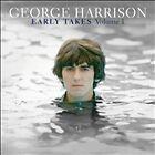 Industrial George Harrison Music CDs