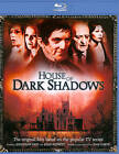 House of Dark Shadows (Blu-ray Disc, 2012)