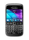 BlackBerry Multicolor Unlocked Cell Phones & Smartphones
