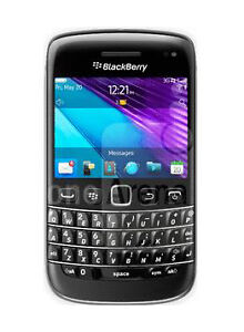 BlackBerry Bold 9790 - 8GB - Black (Unlo...