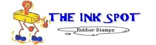 THE INK SPOT RUBBER STAMPS