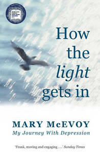 How the Light Gets in: My Journey with Depression,McEvoy, Mary,New Book mon00000
