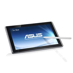 ASUS Eee Slate B121 Vs. Samsung Galaxy Note 8