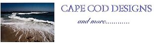 Cape Cod Designs And More