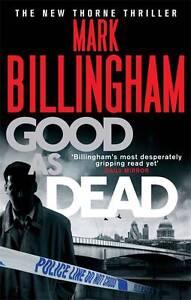 Good-as-Dead-by-Mark-Billingham-New-Paperback-Book