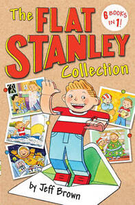 The-Flat-Stanley-Collection-by-Jeff-Brown-Paperback-2013