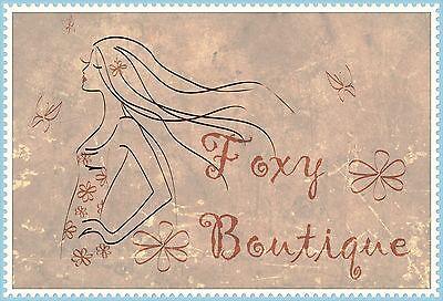 Foxy Boutique