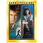 Footloose/Flashdance (DVD, 2007, 2-Disc Set, Widescreen)