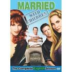 Married...With Children - The Complete Eighth Season (DVD, 2008, 3-Disc Set)