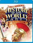 History of the World: Part 1 (Blu-ray Disc, 2010)