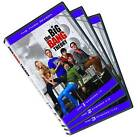The Big Bang Theory: The Complete Third Season (DVD, 2010, Canadian)
