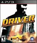 Driver: San Francisco PS3
