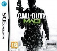 Call of Duty: Modern Warfare 3 - Defiance (Nintendo DS, 2011)