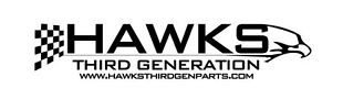 Hawks Third Generation