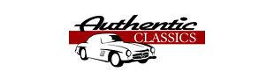 AuthenticClassics Mercedes Parts