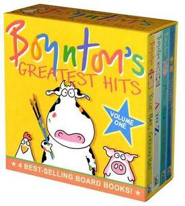 Boyntons-Greatest-Hits-Boxed-Set-volume-I-by-Sandra-Boynton-Other-book