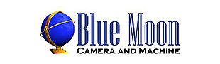 Blue Moon Camera and Machine