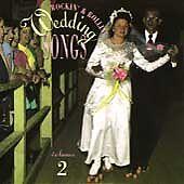 RHINO-Rockin-Rollin-Wedding-Songs-Vol-2-by-Various-Artists-CD-Jan-1992