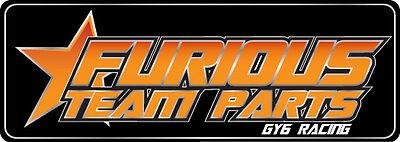 Furious Team