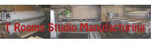 T ROOMS STUDIO MANUFACTURING