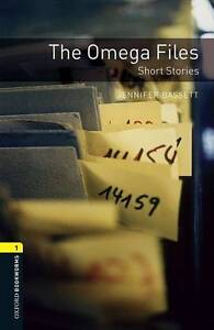 Oxford Bookworms Library: Stage 1: The Omega Files - Short Stories, Bassett, Jen