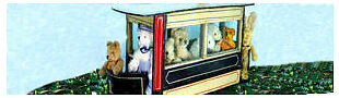 Treasure Trolley Express