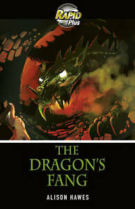 Rapid-Plus-3B-The-Dragon-039-s-Fang-by-Alison-Hawes-Paperback-2011