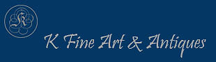 K Fine Art and Antiques