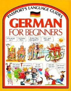 20 Resources for Beginners' German Reading Practice