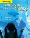 Developmental Psychology 9780495596882