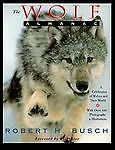 The Wolf Almanac, Robert Busch, 1558213511
