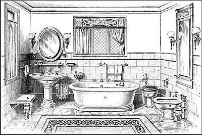 Antique OriginaL Sinks & Tubs