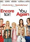 You Again (DVD, 2011, Canadian; French)