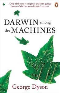 DARWIN AMONG THE MACHINES  BOOK NEW