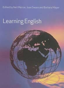 Learning English, Neil Mercer