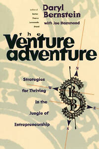 USED-VG-The-Venture-Adventure-Strategies-for-Thriving-in-the-Jungle-of-Entre