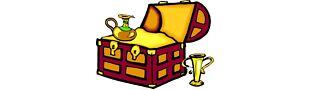 Canterbury Treasures