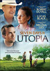 Seven Days in Utopia (DVD, 2011)