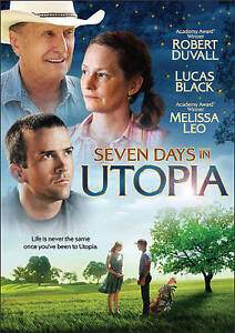 Seven Days in Utopia - 33905, United States - Seven Days in Utopia - 33905, United States