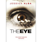 The Eye (DVD, 2008, 2-Disc Set, Full Screen/Widescreen Veresion)