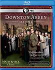 Masterpiece Classic: Downton Abbey - Season 2 (Blu-ray Disc, 2012, 3-Disc Set) (Blu-ray Disc, 2012)