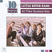 Little River Band All-time Greatest Hits CD