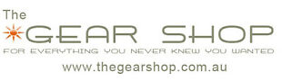 The Gear Shop Australia